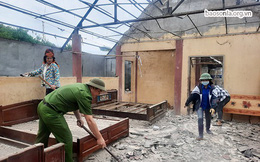 Vì sao Mộc Châu có tới 18 trận động đất chỉ trong 2 ngày?