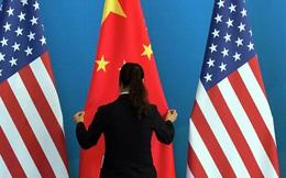 """Vì sao Mỹ """"dồn công lực"""" đối đầu với Trung Quốc?"""
