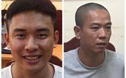 Chủ tịch Nguyễn Đức Chung tặng bằng khen cho lực lượng công an bắt 2 tên cướp chi nhánh Ngân hàng BIDV