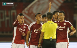"""Phía sau lời """"mất lòng"""" của VFF là một góc tương lai của bóng đá Việt Nam"""
