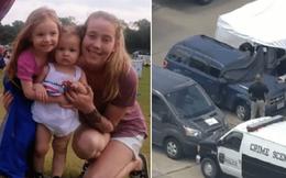 Mẹ sốc thuốc chết trong xe, 2 con gái chết cùng vì sốc nhiệt