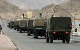 Ấn Độ bác tuyên bố của Trung Quốc về việc rút hết quân tại biên giới