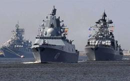 """Nga tăng tàu chiến, quyết """"hất cẳng"""" Mỹ và NATO khỏi tuyến hàng hải phương Bắc"""