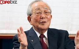 Con người, vì sao phải làm việc? Triết lý Inamori của Inamori Kazuo, ngay cả Jack Ma cũng ngưỡng mộ