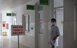 Bệnh nhân dương tính với SARS-CoV-2 ở Đắk Lắk thực tập tại BV Đà Nẵng, có ra bến xe