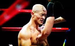 """""""Đệ nhất Thiếu Lâm"""" lên thăm 500 vị la hán để lấy sức mạnh thách đấu Mike Tyson"""