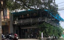 Nam thanh niên bị đâm tử vong trong quán cà phê tại Hà Nội