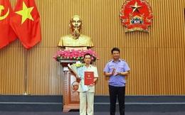 Bổ nhiệm cán bộ tại Viện Kiểm sát, Bộ Ngoại giao và Bộ Nội vụ