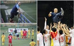 """HLV Lê Thụy Hải: """"U22 Việt Nam mà sức lực thế thì buồn, SEA Games đến nơi rồi!"""""""