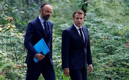 Pháp: Thủ tướng từ chức, dọn đường cho cải tổ nội các