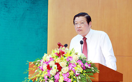 Trưởng Ban Nội chính TƯ: Tiếp tục lựa chọn vụ án vào diện Ban Chỉ đạo TƯ về PCTN theo dõi, chỉ đạo