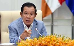 Thủ tướng Campuchia cảnh báo khai trừ Đảng đối với cán bộ tham nhũng