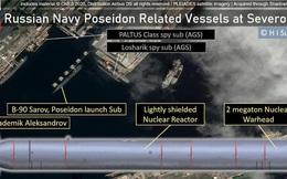 Thêm manh mối về hai 'siêu vũ khí' bắn xa không giới hạn của Nga?