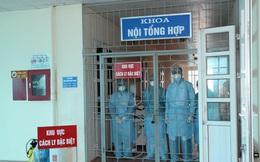 Thêm 8 ca dương tính SARS-COV-2 ở Đà Nẵng, 1 ca ở Hà Nội
