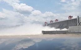 Lượng nước xả ra từ đập Tam Hiệp đạt mức kỷ lục