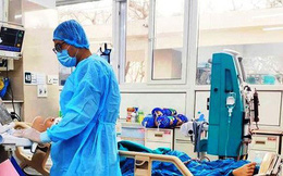 Số liệu gây sốc về sự tốn kém do Covid-19 gây ra ngay cả khi bệnh nhân đã được chữa khỏi