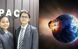 Nữ sinh Ấn Độ phát hiện tiểu hành tinh di chuyển về phía Trái Đất