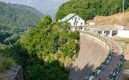 Ngôi làng cổ nghìn năm sắp lộ diện từ đáy hồ