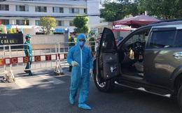 8 bệnh nhân mới được công bố mắc Covid-19 ở Đà Nẵng đã đi đâu, tiếp xúc với ai?