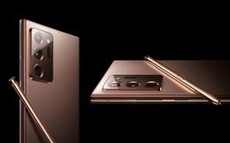 Từng ngược hướng thị trường làm nên lịch sử, vì đâu Galaxy Note trở thành chiếc điện thoại đẳng cấp của mọi nhà?