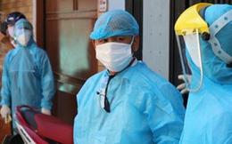 Cục trưởng Cục Khám chữa bệnh: Dồn toàn lực y tế để cứu chữa bệnh nhân Covid-19 nặng