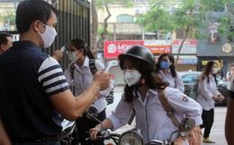 Sở GD-ĐT Hà Nội yêu cầu rà soát giáo viên, học sinh từ Đà Nẵng trở về