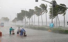 Bắc Bộ đón đợt mưa kéo dài nhất từ đầu năm tới nay do ảnh hưởng của áp thấp nhiệt đới