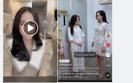 """Người tự xưng """"Á hậu"""", đăng clip kỳ thị Đà Nẵng giữa dịch Covid-19 bị phạt 7,5 triệu đồng"""
