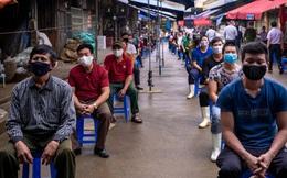 """Bloomberg: Việt Nam chống COVID-19 hiệu quả bằng """"chiến lược Mỹ có nhưng ông Trump quên"""""""