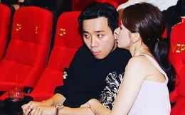 """Hari Won nói về chồng: """"Ổng như mới lớn. Mình còn phải nuôi thêm quá"""""""