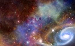 Đi tìm tuổi thật của vũ trụ