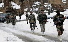 Trung Quốc và Ấn Độ vẫn chưa hoàn tất việc rút quân khỏi biên giới