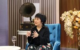 Lấy chồng kém 5 tuổi, ca sĩ Huỳnh Tú: Lúc đầu, ba mẹ chồng bị sốc, không có cảm tình với tôi