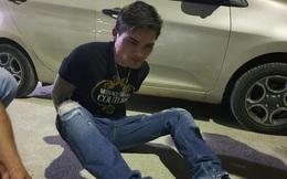 Hà Nội: Thu giữ súng và nhiều viên đạn tại nhà trùm ma tuý