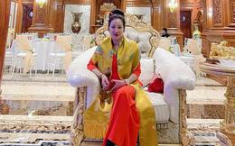 Tài liệu thu giữ cho thấy vợ Đường Nhuệ liên quan đến hoạt động cưỡng đoạt tiền hỏa táng ở Thái Bình
