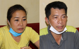 Mỗi chuyến xe chở người Trung Quốc nhập cảnh trái phép từ Lào Cai vào TP.HCM được trả 25 triệu đồng