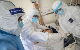 Ca mắc Covid-19 đầu tiên tử vong là bệnh nhân 428, tuổi cao, có bệnh nền suy thận giai đoạn cuối