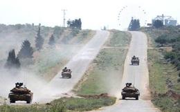 """""""Cáo lỗi"""" với lực lượng Syria, Nga trao thỏa thuận """"trọn gói"""" Idlib - Libya cho Thổ Nhĩ Kỳ?"""