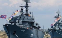 Nga bắt quân nhân của Hạm đội Biển Đen làm gián điệp cho Ukraine