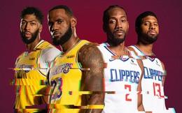 Toàn bộ cầu thủ NBA âm tính với COVID-19