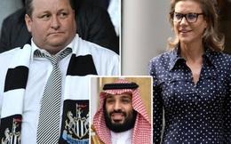 Liverpool phá thương vụ Newcastle và nước mắt người đàn bà quyền lực