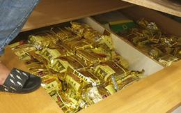 Triệt phá đường dây ma túy khủng từ Campuchia về Sài Gòn, thu giữ 76 kg ma túy, 17.000 viên thuốc lắc
