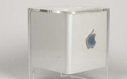 """20 năm trước, Steve Jobs từng tạo ra """"chiếc máy tính mát nhất trên đời"""""""