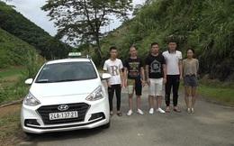 Nhóm người Trung Quốc được người Việt đưa vượt biên sang Lào Cai đi vào TP.HCM như thế nào?