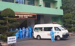 Bộ Y tế cử lực lượng tinh nhuệ nhất có kinh nghiệm xử lý các ổ dịch Sơn Lôi, Hạ Lôi, Bạch Mai dập dịch ở Đà Nẵng