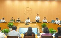Hà Nội ghi nhận hơn 53.000 người về từ Đà Nẵng, đã xét nghiệm nhanh cho 18.459 người