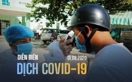 Thông báo khẩn tìm người tới 9 địa điểm và 2 chuyến bay; Lịch trình di chuyển phức tạp của 5 nữ BN Covid-19 mới công bố