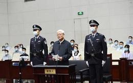 Nguyên Bí thư Tỉnh ủy Thiểm Tây (Trung Quốc) bị kết án tử hình treo