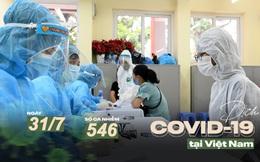 Bệnh nhân thứ 2 mắc Covid-19 tử vong vì bệnh lý nặng; Nữ giáo viên dương tính SARS-CoV-2 ở Đà Nẵng từng đi coi thi tuyển sinh lớp 10