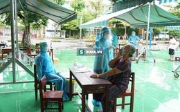 Bệnh nhân Covid-19 số 500 là giám thị coi thi tuyển sinh lớp 10